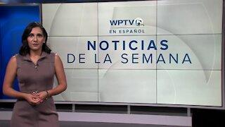 WPTV noticias de la semana: 22 de marzo