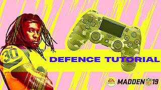 MADDEN 20 - DOMINATE DEFENCE!
