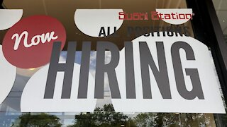 Perfect Storm Of Factors Lead To Stubborn 'Worker Shortage'