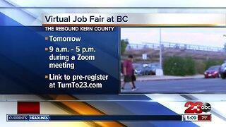 BC holding virtual job fair