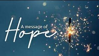 DE & Earth Changes Channel Message Of Hope