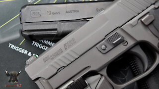 Why Sig Is Better Than Glock