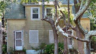Capitola House - Abandoned