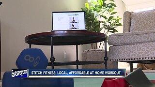Stitch Fitness
