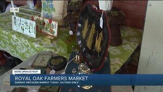 Sunday Antiques Market