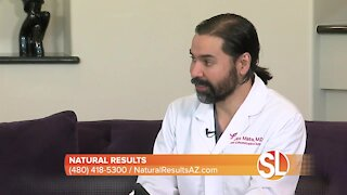 Dr. Scottsdale is creating beautiful bodies at Natural Results Plastic Surgery