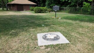 Frederick Douglass Statue Vandalized On Anniversary Of Famous Speech