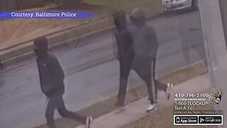 Police looking to identify persons of interest in December homicide