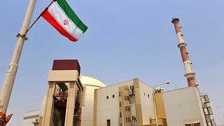 France, Germany, U.K. Urge Iran To Return To Nuclear Deal's Limits