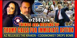 The Pete Santilli Show Ep. 2562