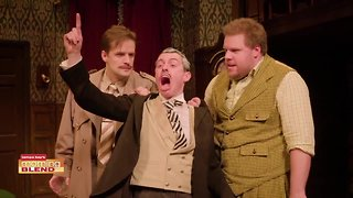 The Play That Goes Wrong | Morning Blend