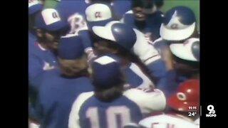 Saying goodbye to Hank Aaron, MLB legend