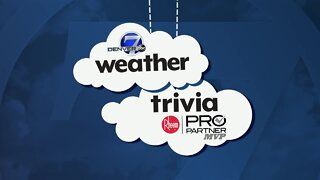 Weather trivia: Colorado's deadliest weather hazard?