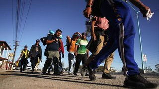 Trump Administration To Appeal Order Blocking Asylum Restrictions