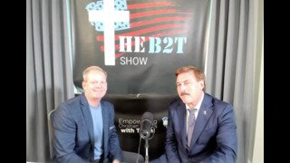 MIKE LINDELL ON HIS ADDICTION AND FAITH WALK AND VOTER FRAUD! REOPEN AMERICA: TAMPA