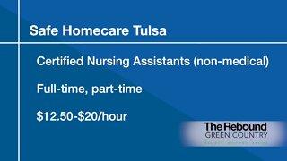 Who's Hiring: Safe Homecare Tulsa