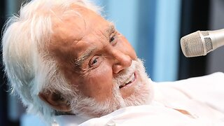 Country Music Icon Kenny Rogers Passes Away At 81