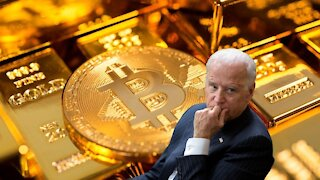 Can bullion and Bitcoin save us from Biden?