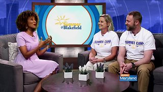 Loyola Blakefield - Summer Camps