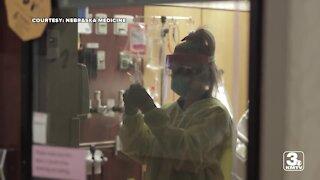 Douglas County COVID hospitalizations down 67% from January