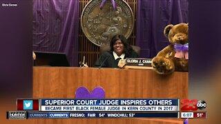 Women's Wednesday: Judge Gloria Cannon