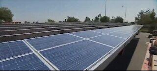 Legislature eyes green energy to diversify economy