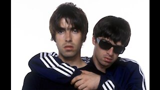 Liam Gallagher has mocked his estranged sibling