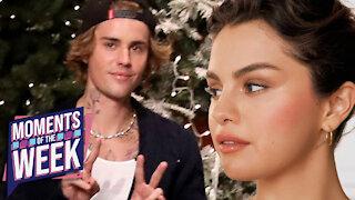 Justin Bieber REVEALS Hailey's Baby Plans On HOLD! NBC APOLOGIZES To Selena Gomez! | MOTW