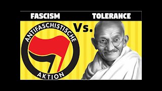 Tolerance - A beginners guide for progressive Fascists - Antifa, BLM... Watch and learn.