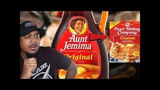Aunt Jemima Rebranding Still Incites Outrage