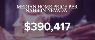 More middle class buyers priced out of Nevada housing market