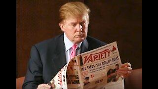 Trump Does the Unthinkable - video by Liz Crokin