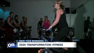 2020 Transformations: Fitness