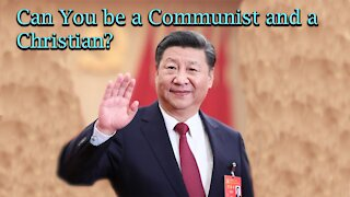 The Truth About Being a Communist