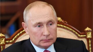 Officials Concerned With Russia's COVID Vaccine