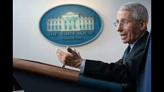 Biden's Dr. Fauci Warns That Delta Variant Will Produce 'Two Americas' !!