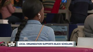 Local group working to provide college scholarships for African American students