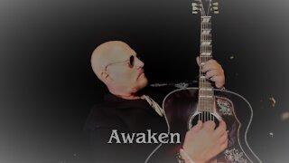 AWAKEN (ASCENDED MAN ALBUM)