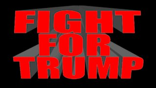 Stand And Fight For Trump