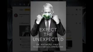 Fauci Cashing In With A Book Deal?