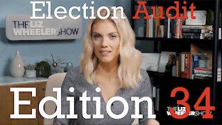 Election Audit Edition 34