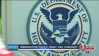 Immigration policy: what has changed?