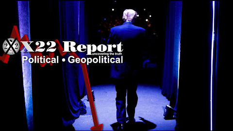 Ep. 2537b - [DS] Preparing [FF]s, The Tied Is Turning, Rise Of The People, Counterinsurgency