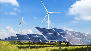Study finds renewable energy is cheaper than fossil fuels
