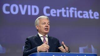 European Union Announces Travel Certificate
