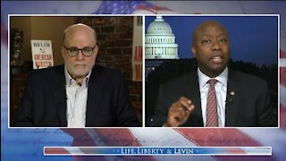Sen Scott: There Is No Dem Mandate To Transform Our Economic System