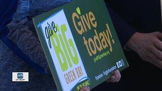Give BIG Green Bay announces nonprofits chosen