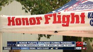 A Veteran's Voice - Honor Flight Kern County
