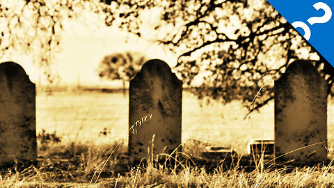 What the Stuff?!: 5 Famous People Buried In Unmarked Graves
