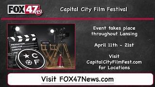 Around Town Kids 4/5/19: Capital City Film Festival